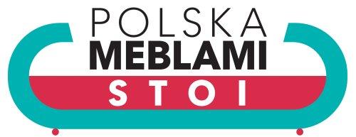 Polska Meblami Stoi