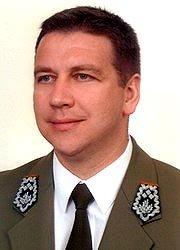 Adam Wasiak - nowy Dyrektor Generalny Lasów Państwowych