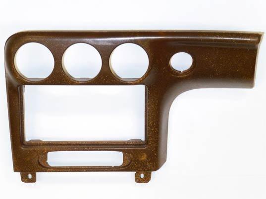 Liquid Wood to materiał z włókien drzewnych i gumy opracowany w labolatoriach Ford Motor Company