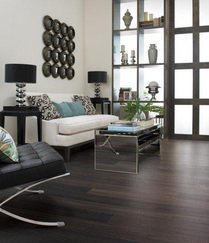 Podłoga z paneli laminowanych