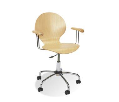 Krzesło biurowe Espresso GTP