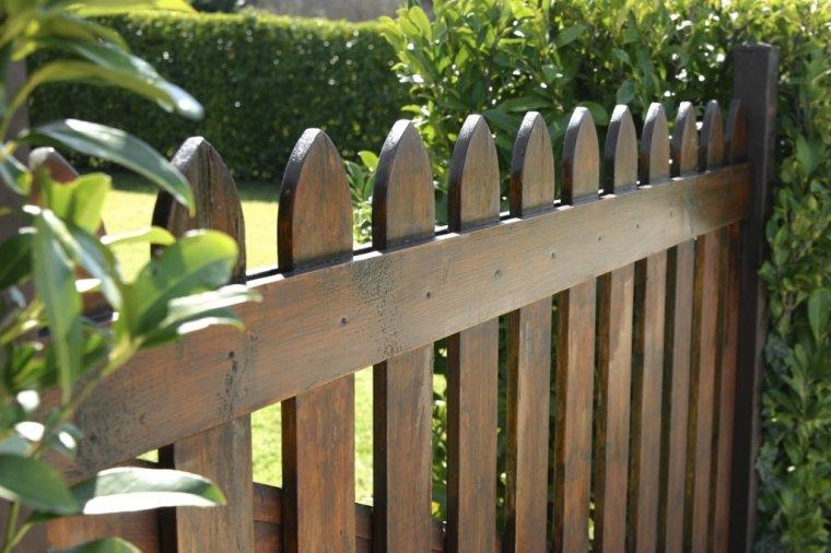 Wiosna - dobra pora na renowację elementów architektury ogrodowej