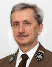 Tomasz Modliński, dyrektor ORWLP w Bedoniu