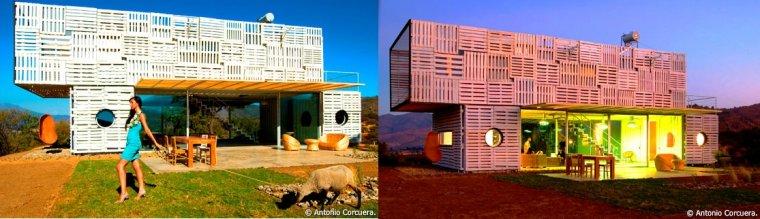 Dom w Chile