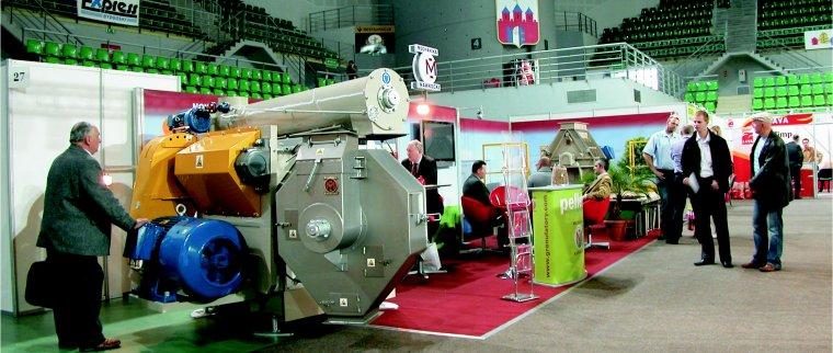 PELLETS-EXPO & BRYKIET-EXPO 2011