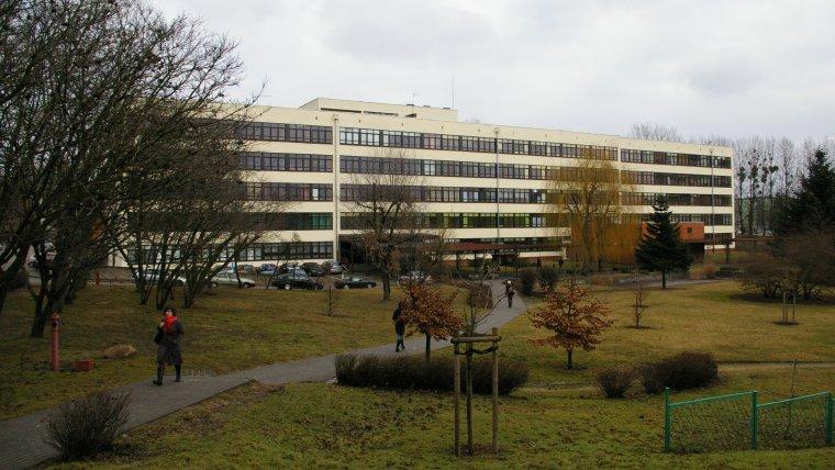 Wydział Technologii Drewna Uniwersytetu Przyrodniczego w Poznaniu