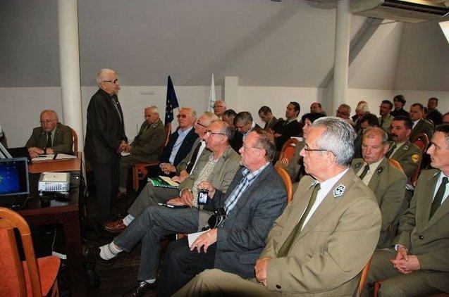 Konferencja: Gospodarka leśna w drzewostanach świerkowych na terenie RDLP w Krakowie