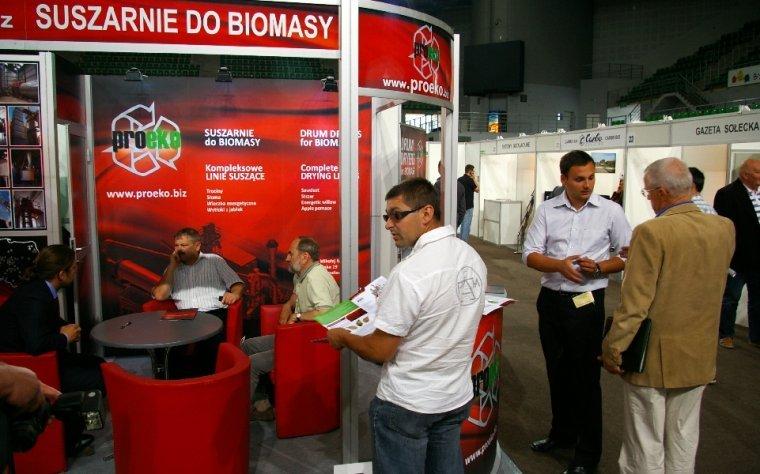 PELLETS-EXPO & BRYKIET-EXPO 2012