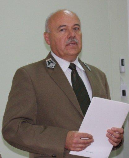 Konrad Grzybowski nowy dyrektor RDLP w Warszawie