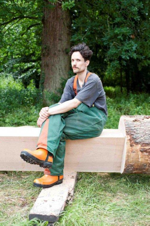 Tree Furniture - Anton Alvarez