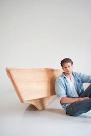 Floating Chair - Bobby Petersen