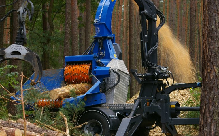 Energia z biomasy nie znalazła się wśród odpowiedzi udzielanych przez ankietowanych