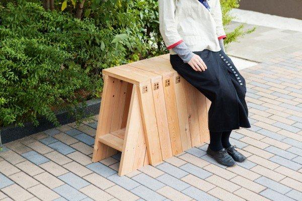 AA stool