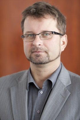 Paweł Wróblewski Dyrektor Związku Polskie Okna i Drzwi