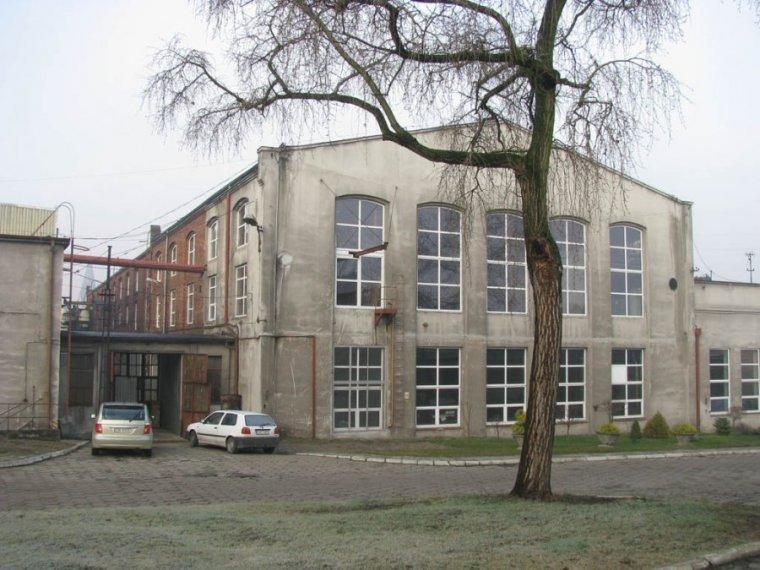 Fabryka Obrabiarek do Drewna w Bydgoszczy