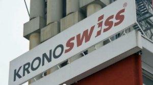 Tragedia w szwajcarskim zakładzie Kronoswiss
