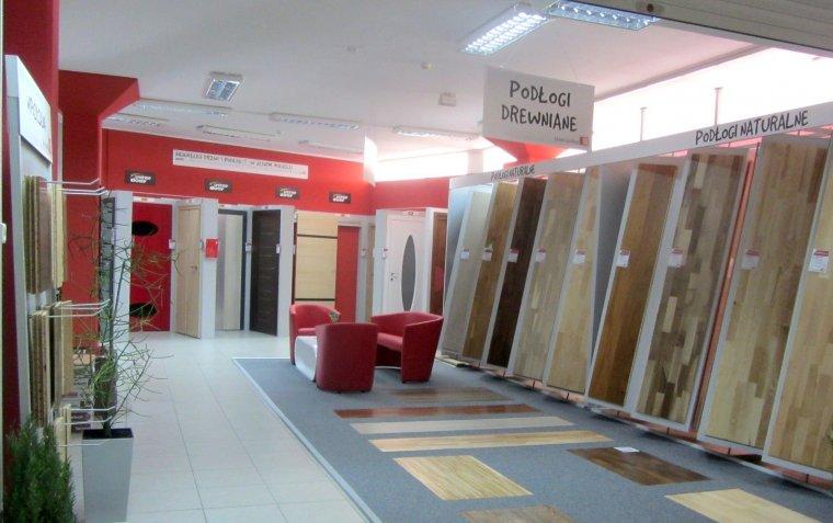 Drzwi i podłogi VOX rozbudowują sieć sprzedaży