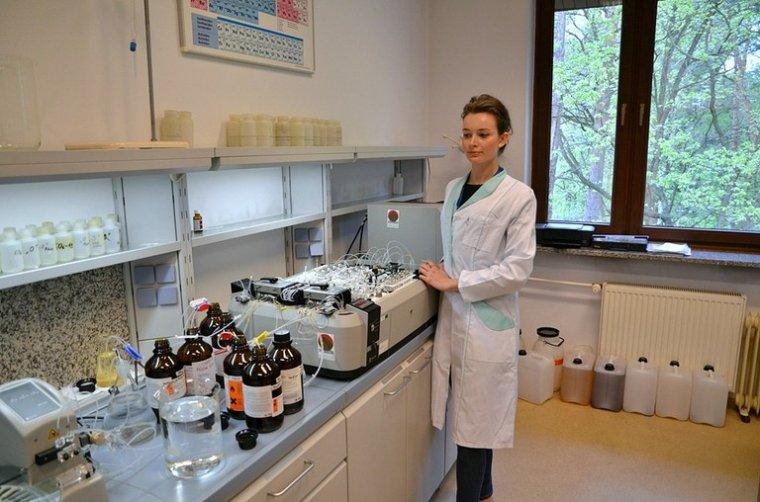 Laboratorium IBL wciąż w czołówce europejskiej