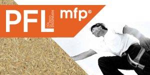Zastosowanie płyty MFP na wszystkich etapach budowy