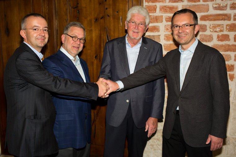 Bracia Krzanowscy przejmują niemiecką firmę Rohde & Grahl