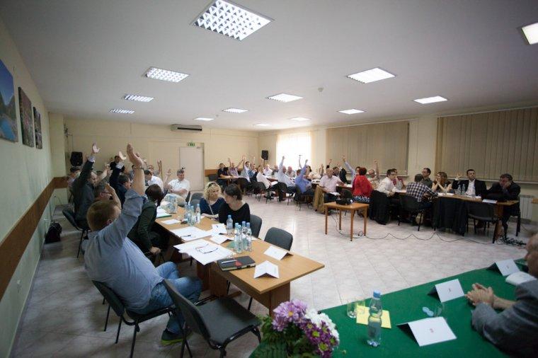Uczestnicy Forum Stolarki Polskiej uzgodnili wspólne stanowisko odnośnie Deklaracji Właściwości Użytkowych