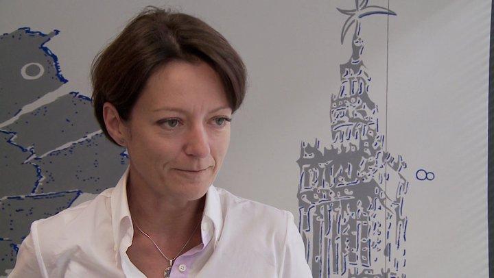 Małgorzata Sobońska - adwokat, partner w MDDP