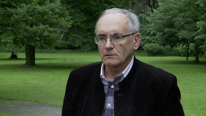Ryszard Kowalski, prezes Związku Pracodawców-Producentów Materiałów dla Budownictwa