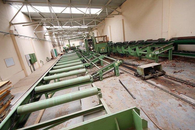 Biofactory realizuje plany inwestycyjne - na zdjęciu nowa hala produkcyjna