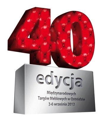 We wrześniu odbędzie się 40. jubileuszowa edycja Międzynarodowych Targów Meblowych MTM w Ostródzie
