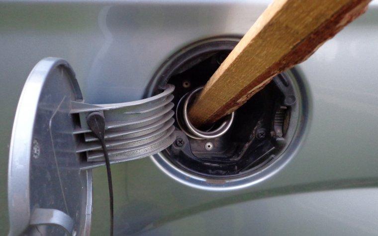Unia chce również biopaliw z drewna