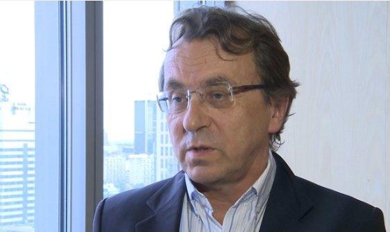 Jerzy Kalinowski, partner w KPMG