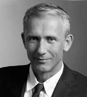 Wolfgang Lübbert, nowy Prezes Zarządu Arctic Paper
