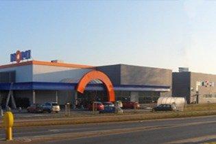 Markety budowlane Nomi złożyły wniosek o upadłość układową