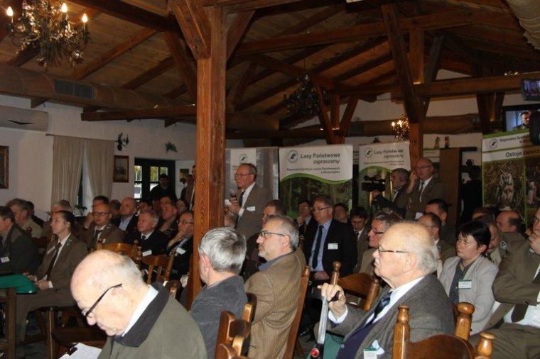 Seminarium: Gradacja kornika drukarza, a ochrona różnorodności biologicznej w Puszczy Białowieskiej