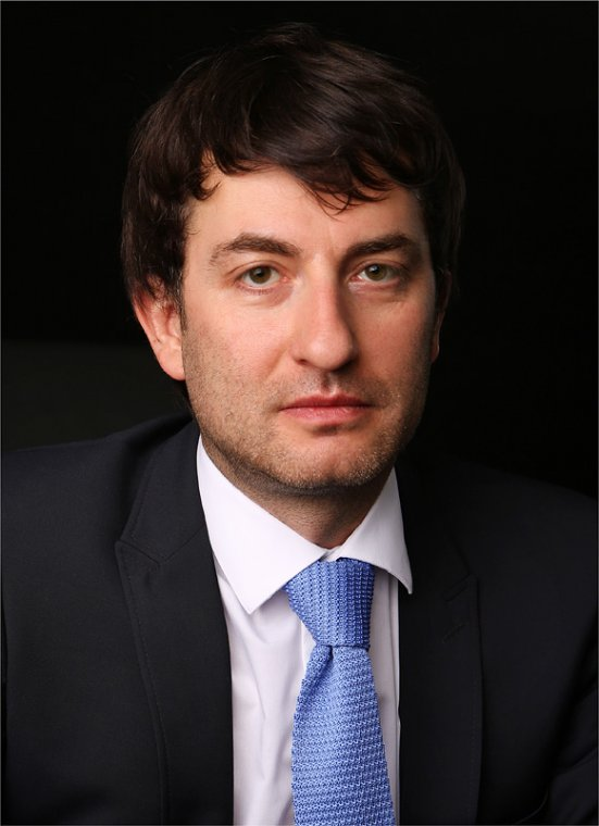 Marcin Lorych, Dyrektor Sprzedaży na rynek Polski IMS Group