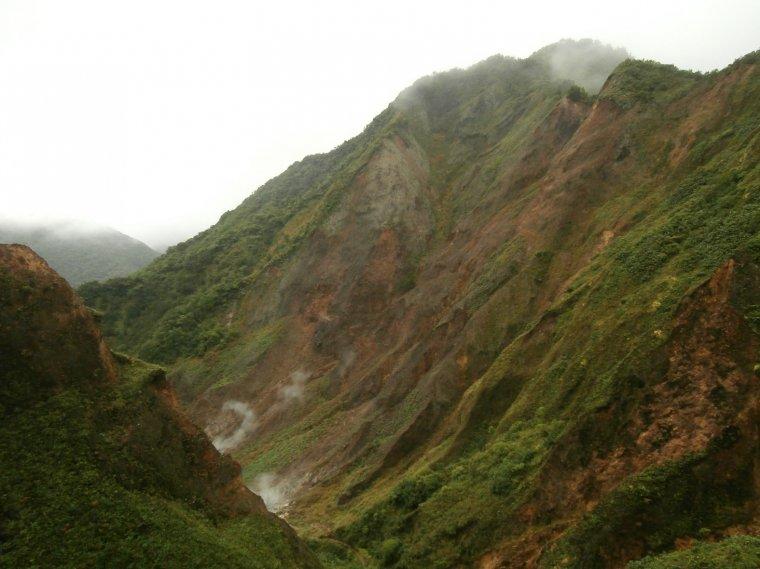 Valley of Desolation