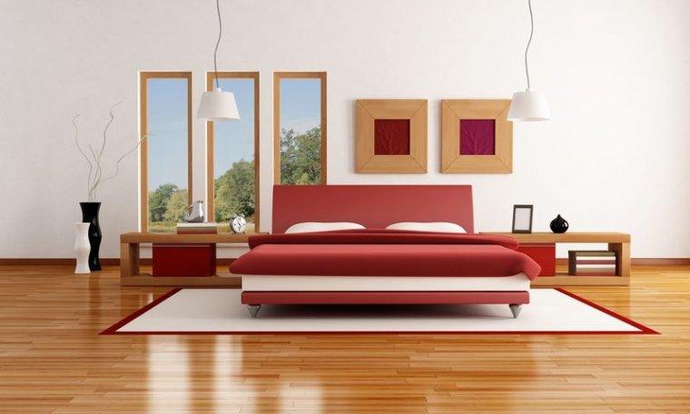 Aby podłogi drewniane długo zdobiły wnętrza trzeba o nie dbać