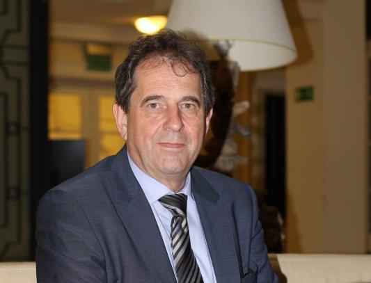 Udo Schramek, Prezes zarządu STEICO SE