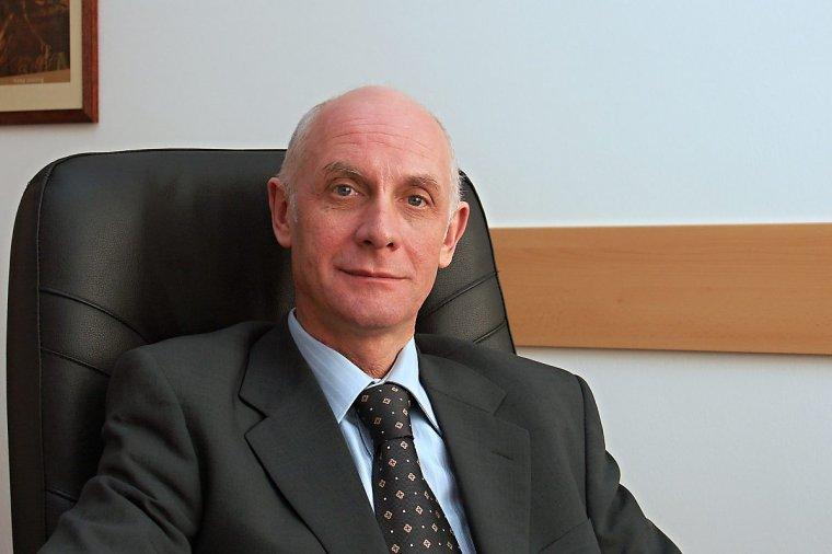 Janusz Zaleski powrócił do Dyrekcji Generalnej Lasów Państwowych