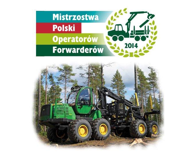 I Mistrzostwa Polski Operatorów Forwarderów