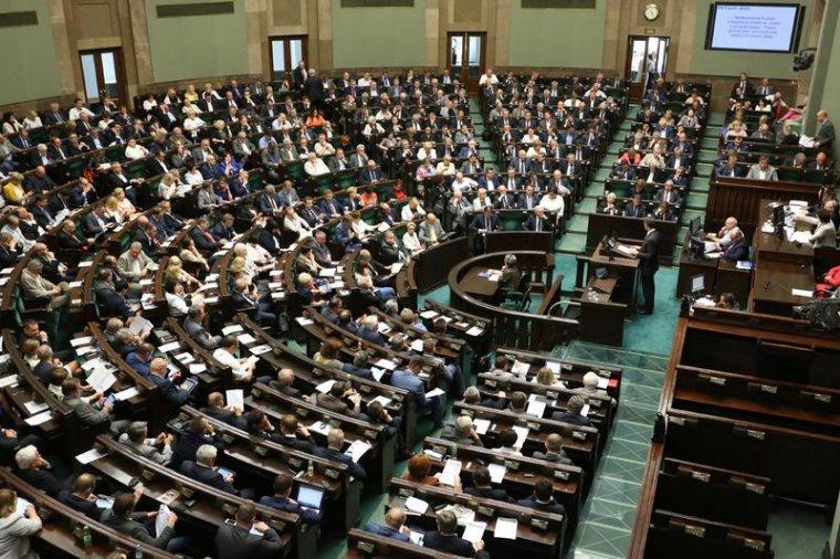 Sejm zmienił Ustawę o lasach