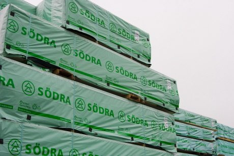 Södra Timber wzmacnia sprzedaż w Polsce