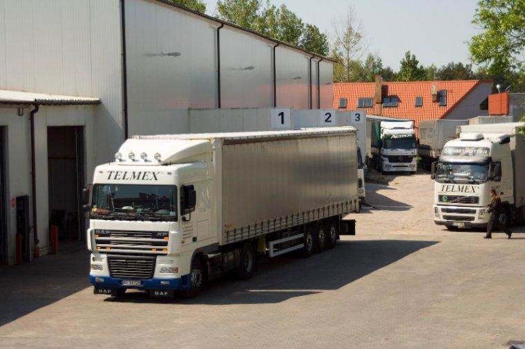 Telmex rozbuduje zakład produkcji mebli