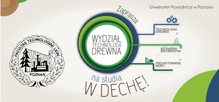 Inżynieria Biotworzyw - nowy kierunek na WTD w Poznaniu