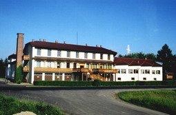 Siedziba RDLP Krosno