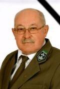 Zmarł Piotr Mańka, Dyrektor Technikum Leśnego w Warcinie