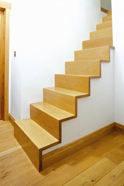 Piękne schody na lata - zrób to w sam w jeden dzień