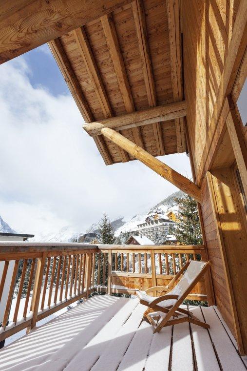 Kompleksowe zabezpieczenie drewna na zimę
