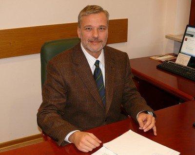 Prof. Tomasz Zawiła-Niedźwiecki został wybrany jest nowym przewodniczącym Komitetu Nauk Leśnych PAN