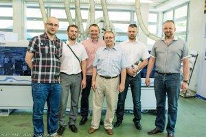 Zjazd Absolwentów WTD SGGW - 2015